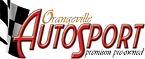 Orangeville Autosport